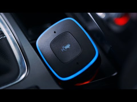 Make Your Car Smart for $50