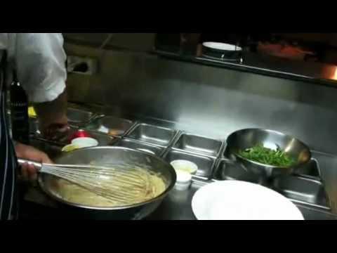 The Purple Olive Restaurant Brisbane how to make a quick balsamic vinaigrette .mp4
