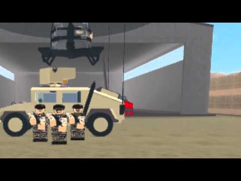 {BW} Blackwater - Recruitment Video