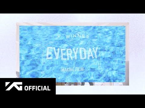 WINNER - 'EVERYDAY' MV MP3, Video MP4 & 3GP - WapIndia Eu Org