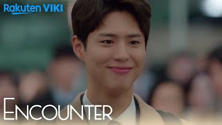 Encounter - EP5   Standing Up For Her In Public [Eng Sub]