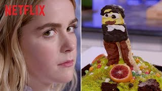 Download Sabrina x Nailed It! Challenge | Full Episode | Netflix Video