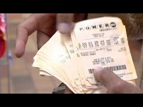 Powerball Lotto Winning Numbers To Deliver 350 Million 3rd Time In 20