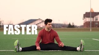 More Flexible In 5 Minutes