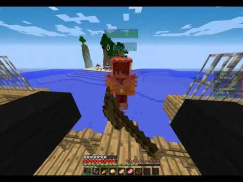 Canavar Makro  TAKIMA BÜYÜK DERS VERDİM ! (Minecraft : Survival Games #2)