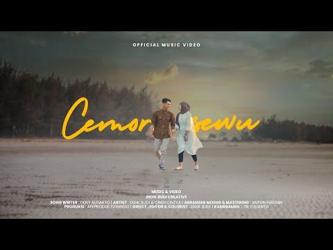 Download Lagu Didik Budi Cemoro Sewu feat. Cindi Cintya Dewi Mp3