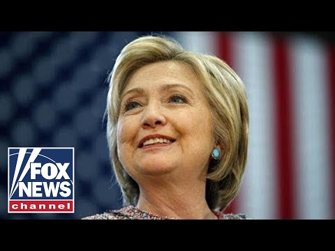 Do FBI emails ruin official Clinton timeline?