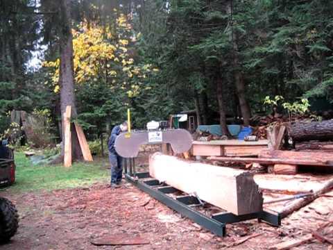 Backyard Band Sawmill II
