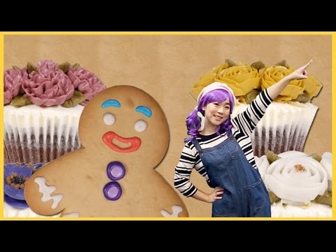 The Muffin Man Mother Goose ❤︎ Song & Books for Kids with Lime Pop 라임팝 ❤︎ 라임튜브