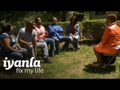 A Husband on His Wife's Drinking Problem | Iyanla: Fix My Life | Oprah Winfrey Network