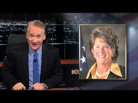 Real Time With Bill Maher: Flip A District: Tweet 16 - Week 7 (HBO)