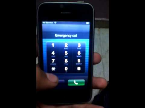 Bypass activation on iphone 3gs on ios 6.1.3/6.1.6