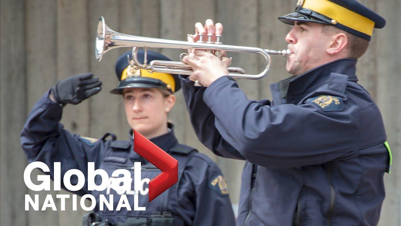 Global National: April 24, 2020 | Nova Scotians get all clear following alert of shots fired