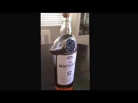 The Macallan, Scotch Whisky