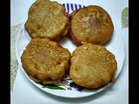 How To Make Bengali Malpua / No - 294