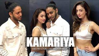 Kamariya | Melvin Louis ft. Sandeepa Dhar | Mitron