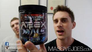 blackstone labs Videos - 9tube tv