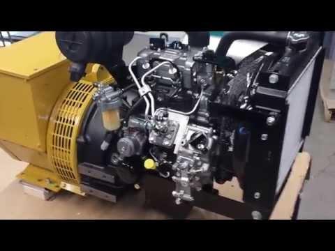 Aurora Generator Review - Perkins Generator