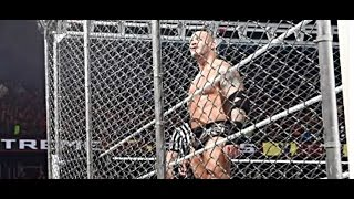 WWE BREAKING NEWS RANDY ORTON TO BE ARRESTED FOR ARSON ON SMACKDOWN LIVE