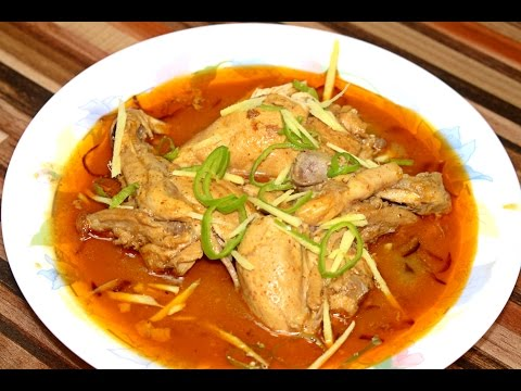 NIHARI RECIPE BY Food In 5 Minutes