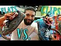 Clipless Pedals VS Flat Pedals - Which is Better? 510 Mountain Biking Shoes | Crank Brothers Pedals