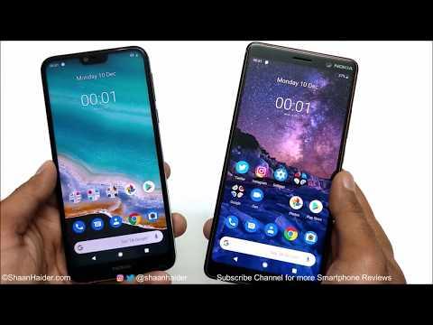 Nokia 7.1 vs Nokia 7 Plus - Which One You Should Buy?