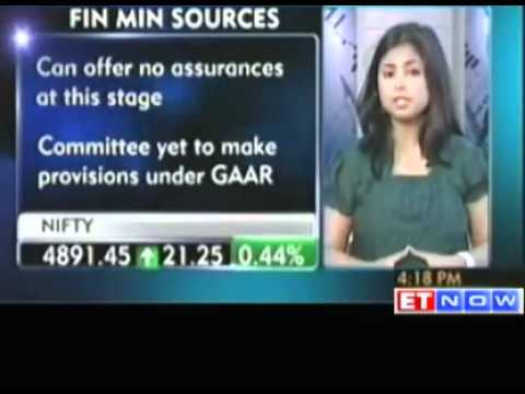 Don't apply GAAR on Tax Residency Certificate:Mauritius