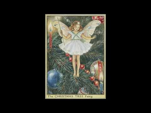 Cicely Mary Barker ~ Flower Fairies of the Winter