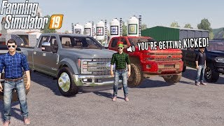 FS19: $1,000,000 INCOME OFF OAT HARVEST!   HONEY DEW FARMS   EP#5