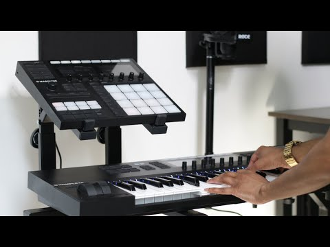The BEST Stand For Your Home Studio (2018)