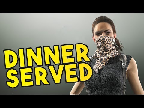 PUBG: Serving Up Chicken Dinners with JV!!