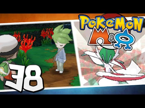 Pokémon Omega Ruby and Alpha Sapphire - Episode 38 | Victory Road!