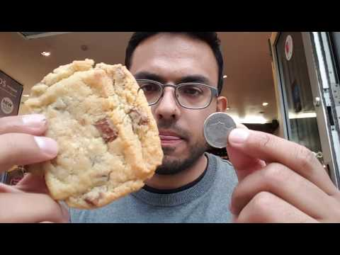 Millie's Cookies Cookie Review