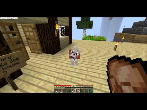 Minecraft FYI # 16