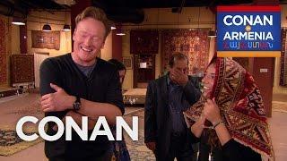 Conan Buys Sona