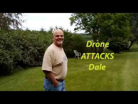 Drone Attacks Dale