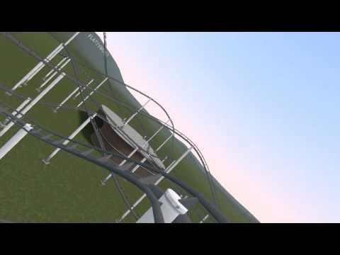 Another roller coaster from Garrys mod.
