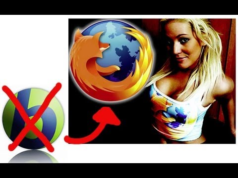 Completely Remove Babylon Toolbar/Search/Settings from Mozilla Firefox!!