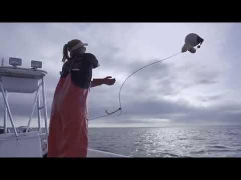 Outer Banks Catch Teaser PSA #5