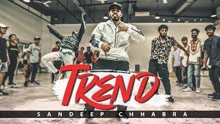 Download Trend - Sidhu Moose Wala | Sandeep Chhabra | Souls On Fire 3 Video