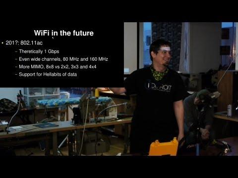 Hak5 1122.1, WiFi Hacking Workshop Part 1.1