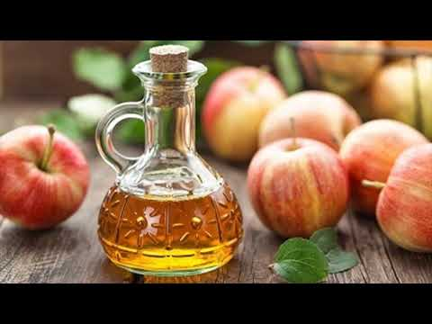 Effective Remedy For Diaper Rashes Is Apple Cider Vinegar- How To Use