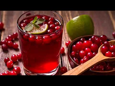 Prevent Urinary Tract Infection During Pregnancy Naturally With Cranberry Juice