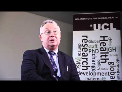 Are Corporations influencing the spread of Non-Communicable Diseases? - Martin McKee