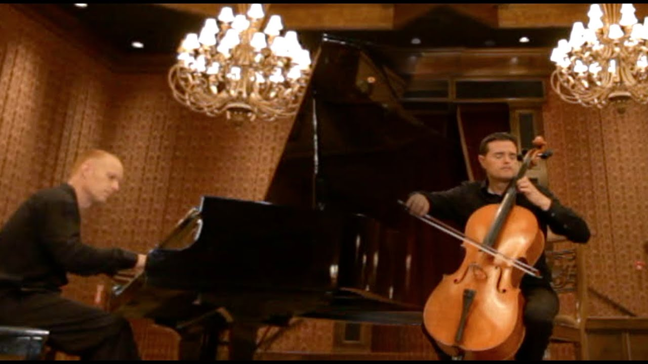 The Piano Guys - Rolling in the Deep
