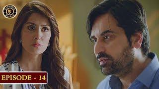 Meray Paas Tum Ho Episode 14 | Ayeza Khan | Humayun Saeed | Top Pakistani Drama