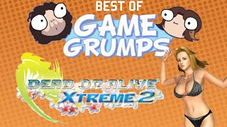 Best of Game Grumps - Dead or Alive Xtreme 2