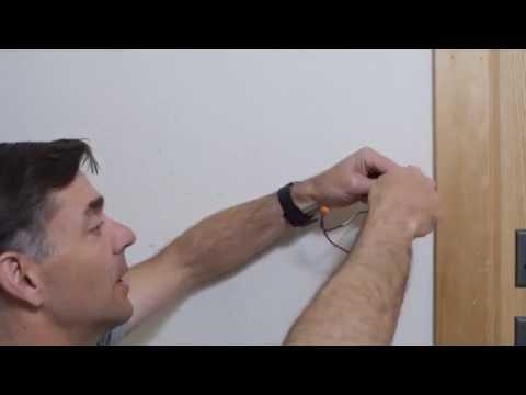 How to Install a Motion Sensor Light Switch - The Ta Da! Show