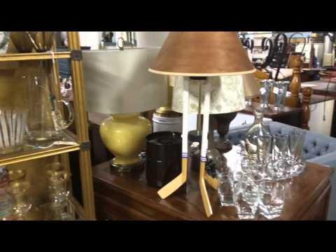 Vintage Furniture Sale Weekend
