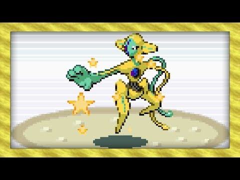 Live Shiny Deoxys After 1,592 Soft Resets! (Pokémon LeafGreen)